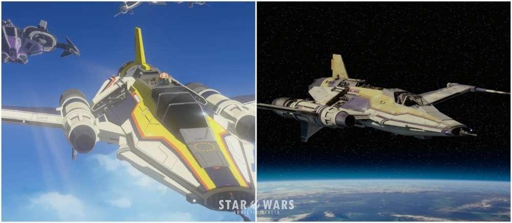 , Gli eroi di Resistance in Episodio IX: l'Ascesa di Skywalker, Star Wars Addicted