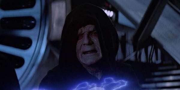 , I Fulmini della Forza – Guida al Canon, Star Wars Addicted
