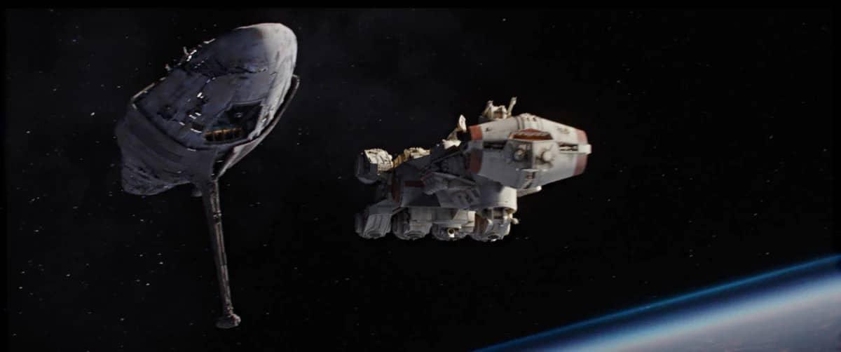 , Ecco come la TANTIVE IV è tornata da LEIA decenni dopo la fine della guerra – Guida al Canon, Star Wars Addicted