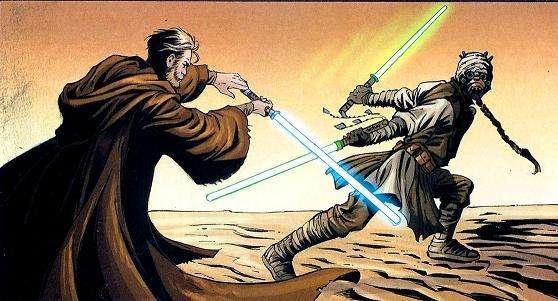 , Obi-Wan Kenobi: prime indiscrezioni sulla trama della serie tv per Disney+, Star Wars Addicted