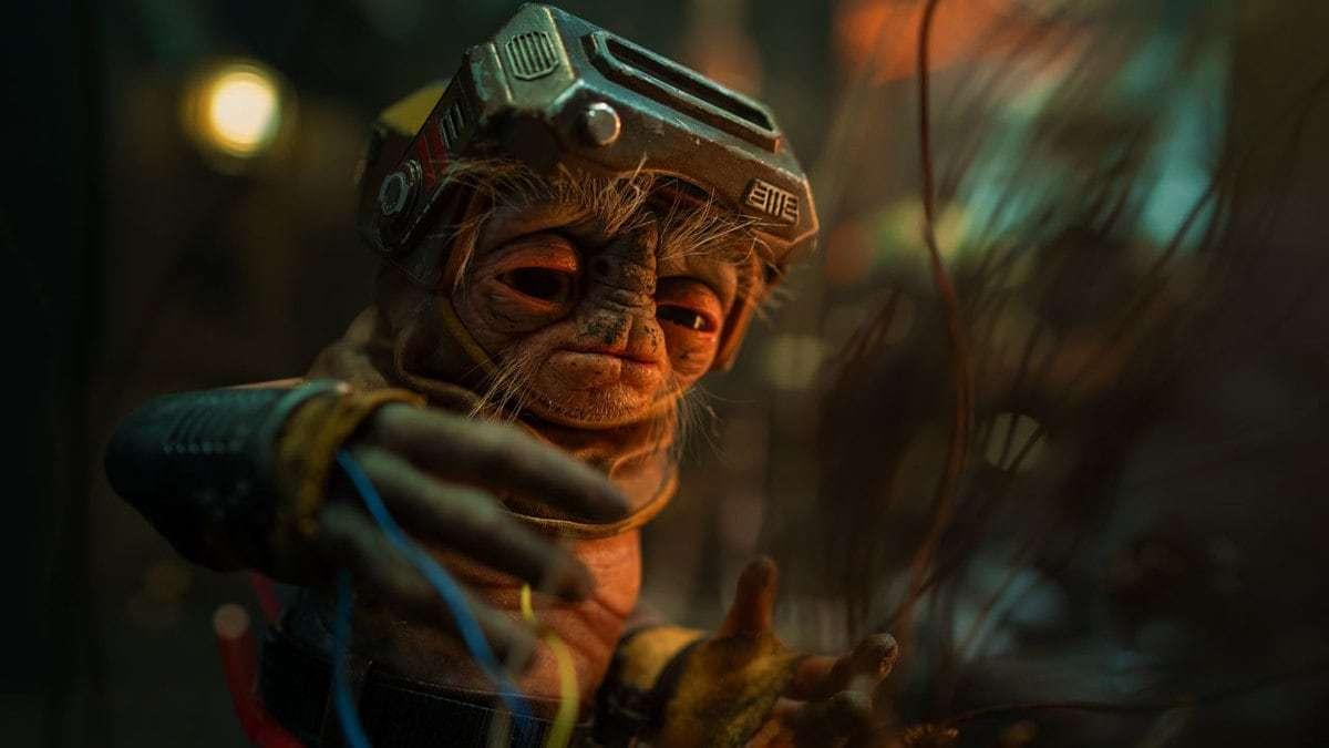 , Babu Frik sarebbe dovuto morire: a salvarlo pare sia stato Steven Spielberg, Star Wars Addicted