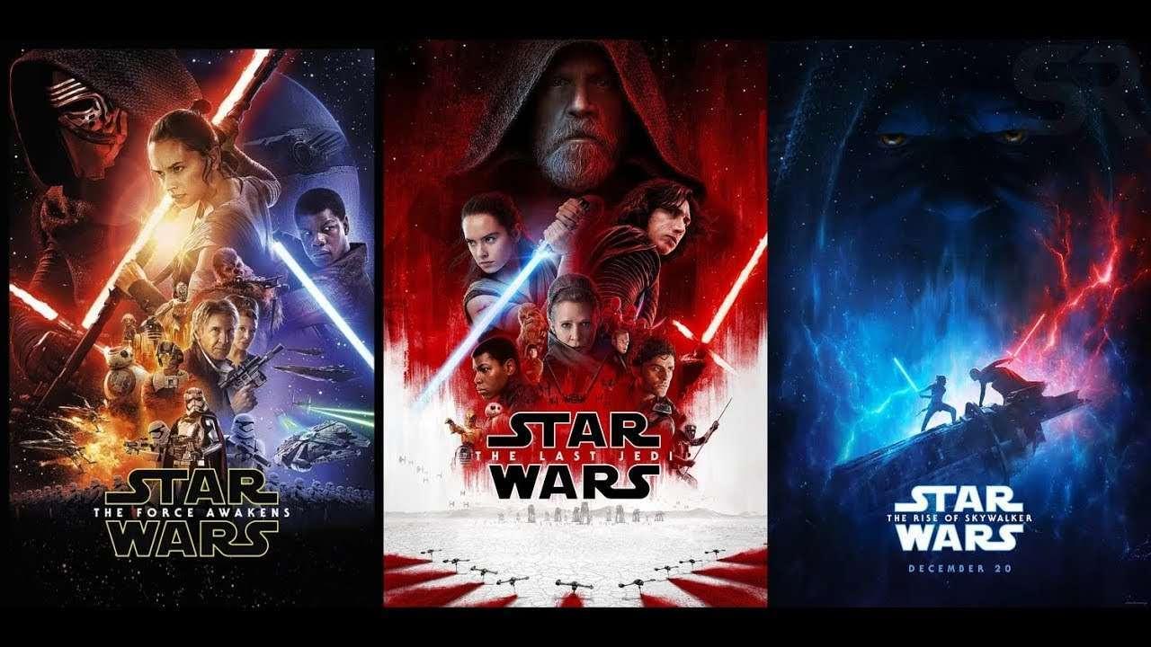 trilogia, I problemi di Episodio IX e della Trilogia Sequel, Star Wars Addicted