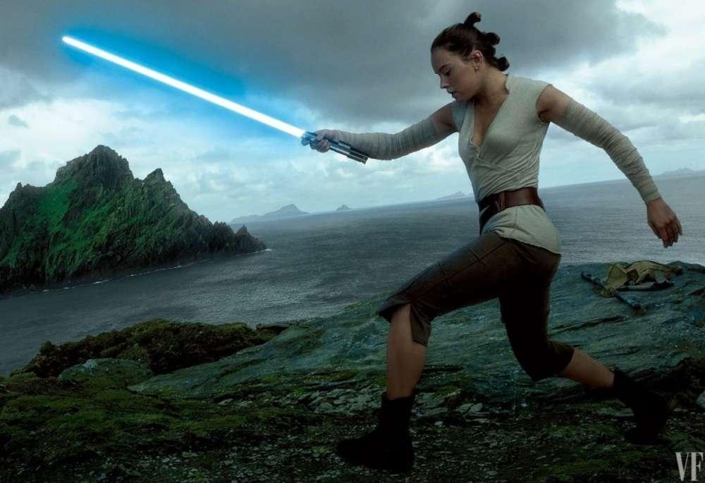 , Luke e Leia conoscevano l'identità di Rey? [SPOILER], Star Wars Addicted