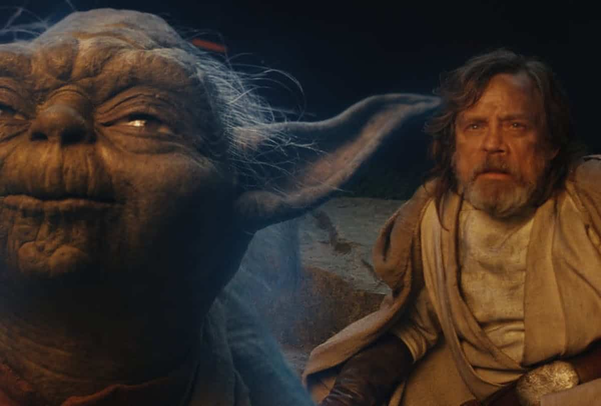 , Perché Rey vede i Fantasmi della Forza e Kylo Ren no? [SPOILER], Star Wars Addicted