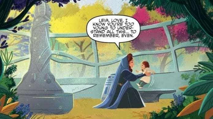 2 punti in cui il Canone di Star Wars sembra in contraddizione, 2 punti in cui il Canone di Star Wars sembra in contraddizione (ma non si smentisce) e 2 in cui si smentisce, Star Wars Addicted