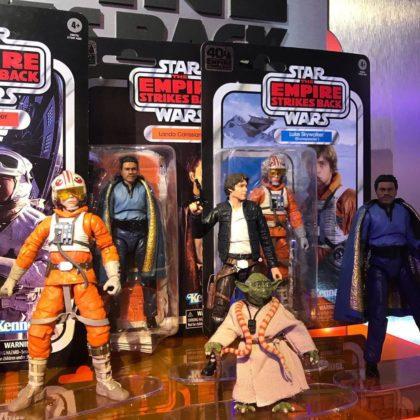 toy fair, Action figures Star Wars: news, annunci e rumors degli ultimi giorni, Star Wars Addicted