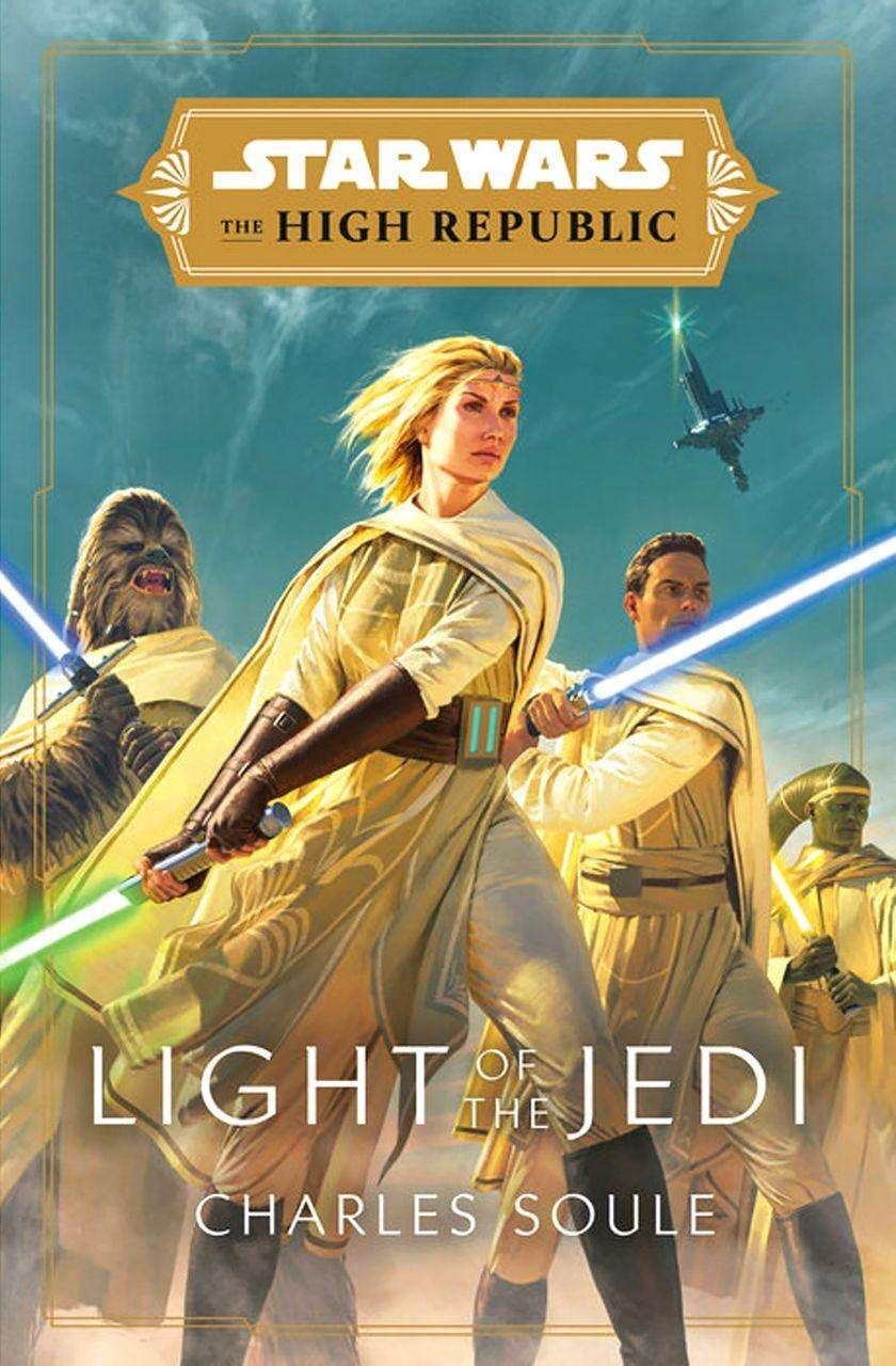 , Star Wars The High Republic: tutti i dettagli, Star Wars Addicted