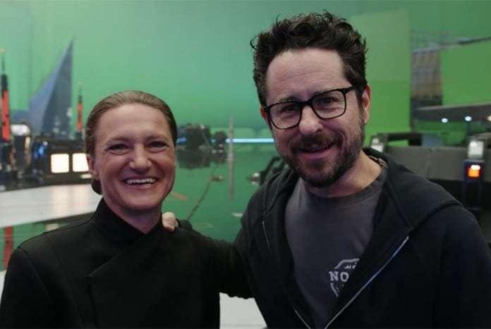 , Episodio IX: rivelato il cameo della nipote di Alec Guinness, Star Wars Addicted