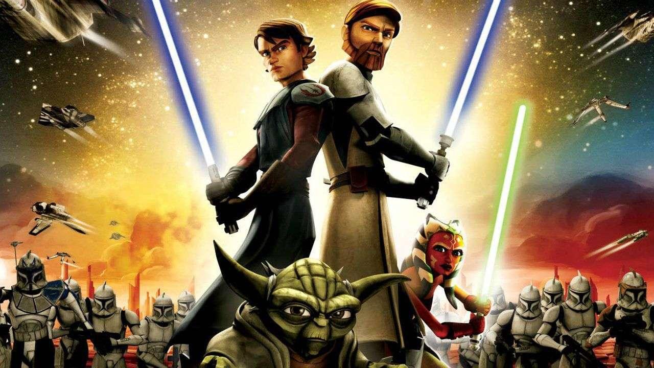 , Star Wars: guida per iniziare per principianti, Star Wars Addicted