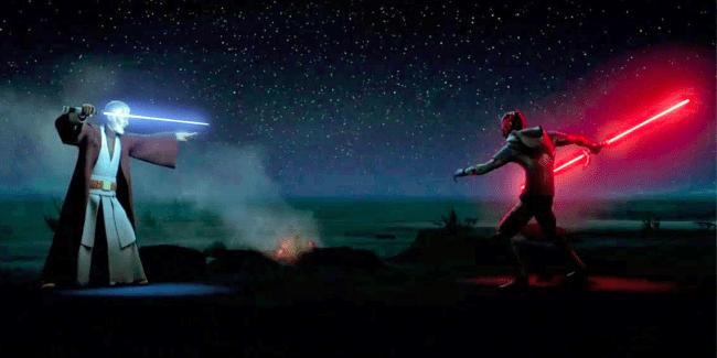 , Darth Maul: tutto quello che c'è da sapere, Star Wars Addicted
