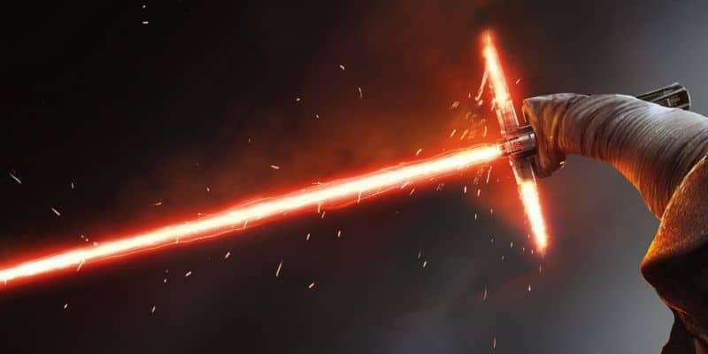 , Star Wars The Lightsaber Collection: una guida sulle Spade Laser, Star Wars Addicted