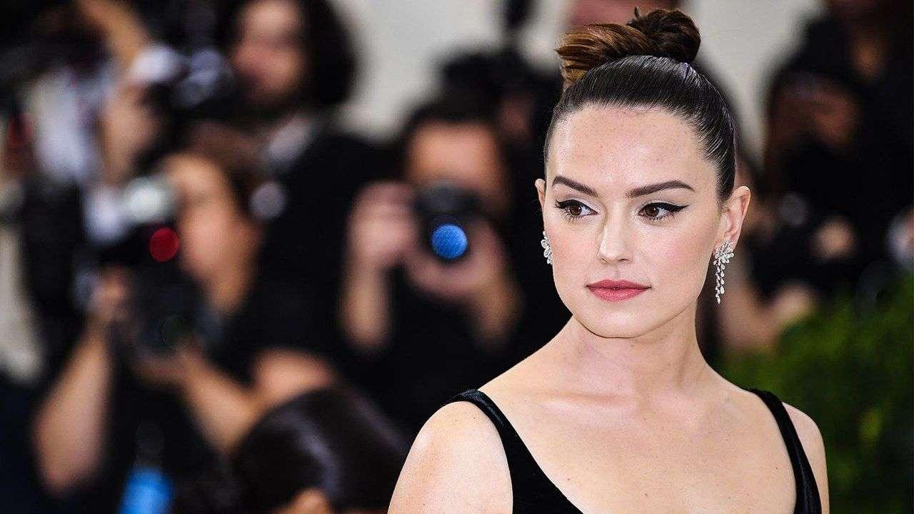, Daisy Ridley sul ritorno di Rey: mai dire mai, Star Wars Addicted