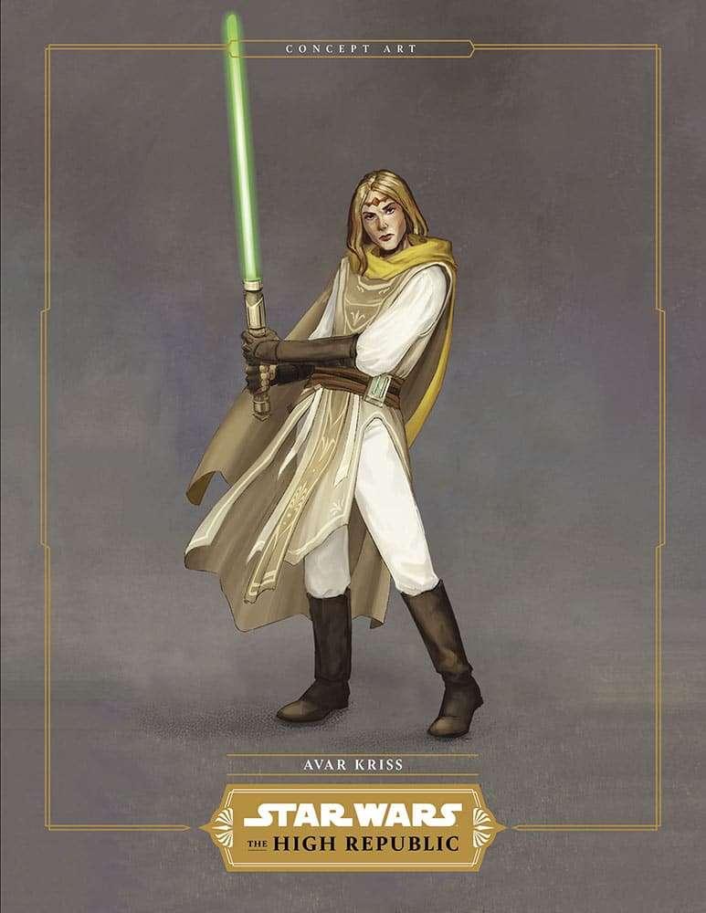 Ecco alcuni dei Cavalieri Jedi protagonisti dell'Alta Repubblica, Ecco alcuni dei Cavalieri Jedi protagonisti dell'Alta Repubblica, Star Wars Addicted