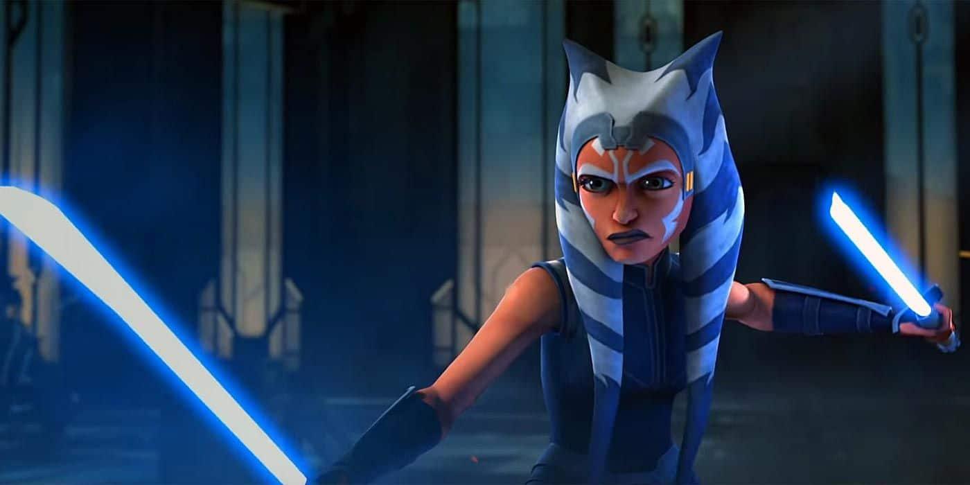 , Kenobi: la presenza di Hayden Christensen, Ahsoka e la trama della serie, Star Wars Addicted