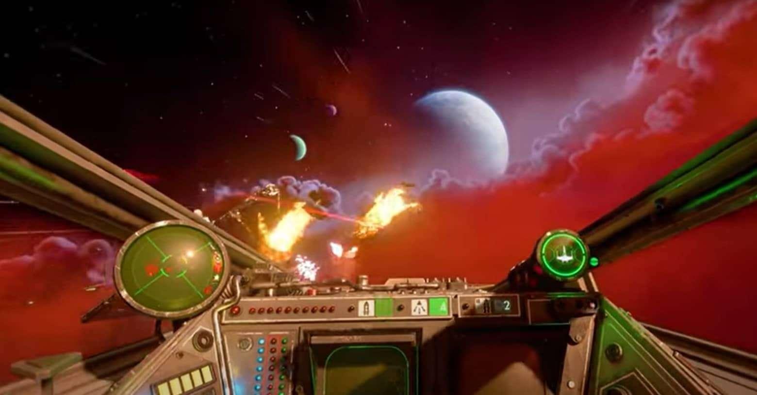 Star Wars Squadrons, La recensione di Star Wars Squadrons: si vola nello spazio di EA Motive, Star Wars Addicted