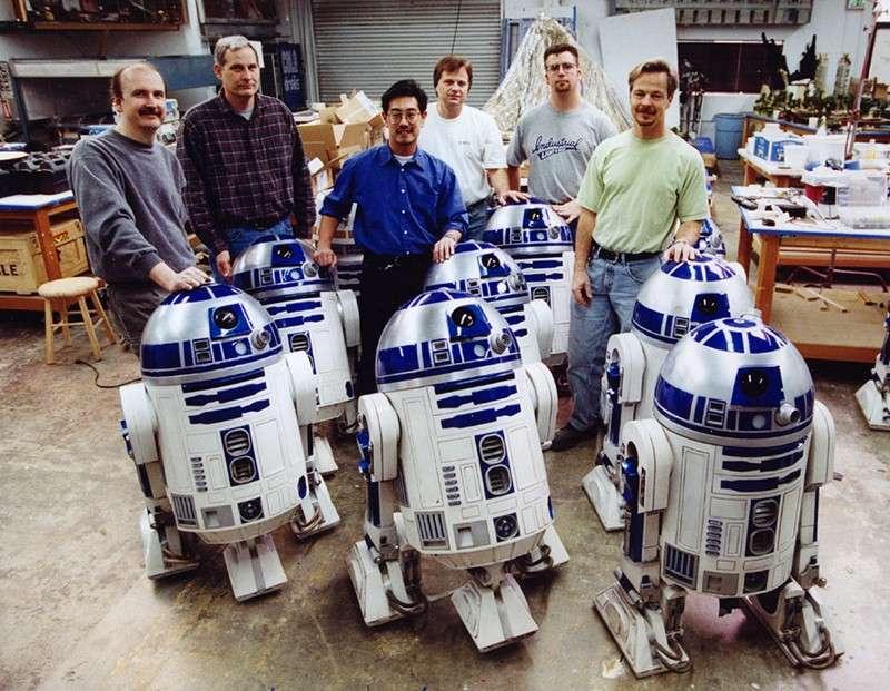 , Morto Grant Imahara, storico membro della ILM, Star Wars Addicted