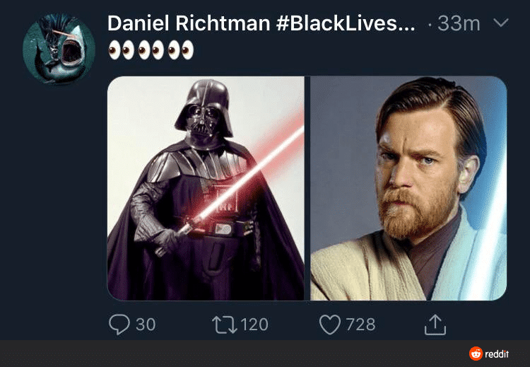 , [RUMOR] Vader comparirà nella serie su Obi-Wan Kenobi, Star Wars Addicted