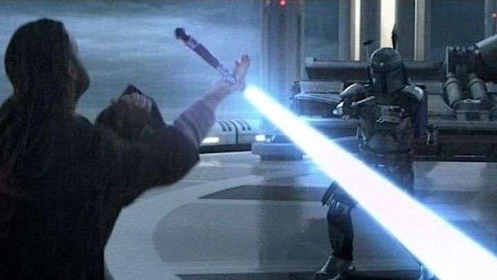 , All'asta la spada laser di Ewan McGregor (Obi-Wan Kenobi): ecco quanto vale, Star Wars Addicted