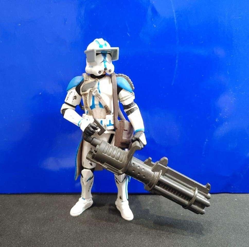 custom, Custom, kitbash, repaint, resculpt. Di che si tratta?, Star Wars Addicted