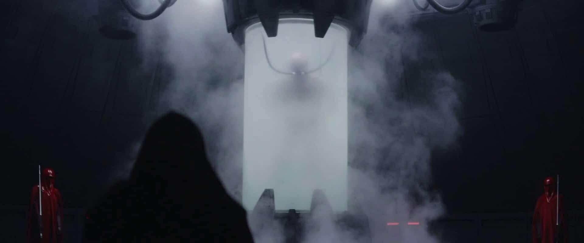 , Cos'è e di cosa è composto il Bacta – Guida al Canon, Star Wars Addicted