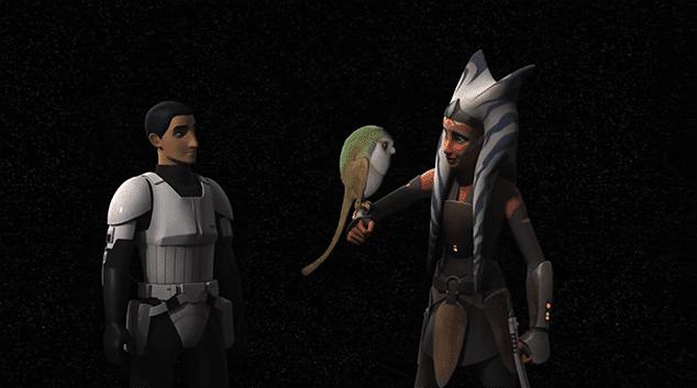 , L'Imperatore ha usato il mondo tra i mondi per tornare in vita?, Star Wars Addicted