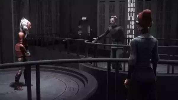 , Tutto quello che c'è da sapere su Tarkin – Guida al romanzo, Star Wars Addicted