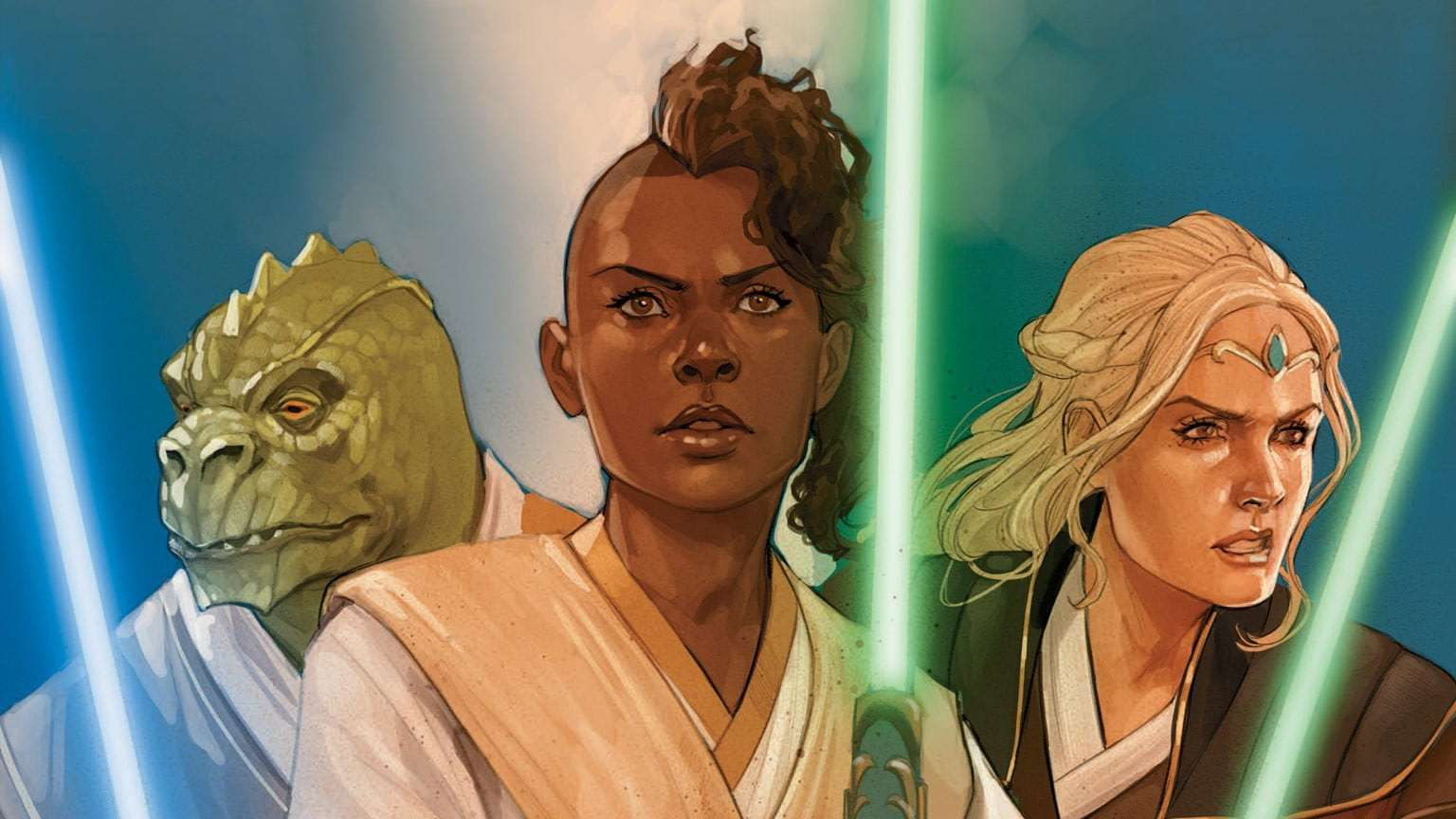 , Le nuove Ere di Star Wars: la linea temporale ufficiale della Galassia Lontana Lontana, Star Wars Addicted