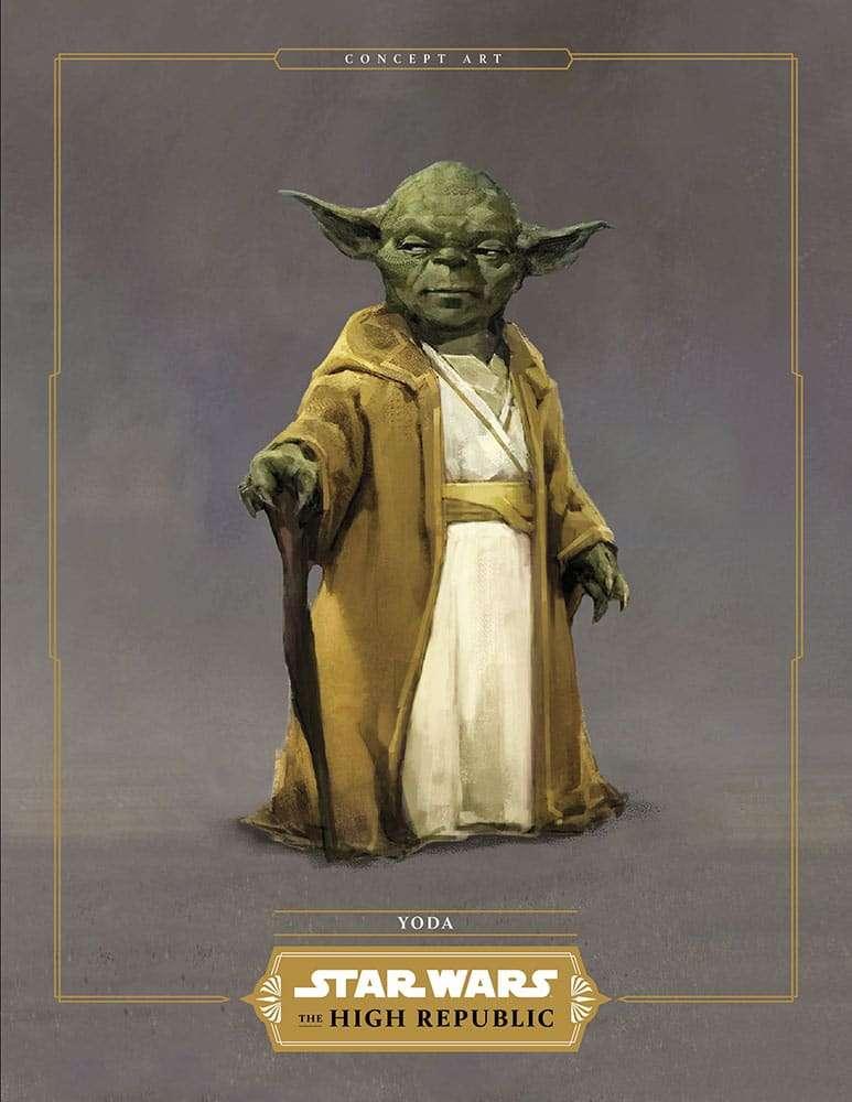 , Cavan Scott: ecco perché Yoda è così importante nell'Alta Repubblica, Star Wars Addicted