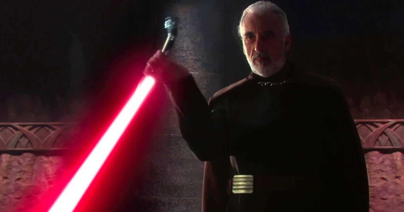 Spada laser, Le sette forme di combattimento per la spada laser, Star Wars Addicted