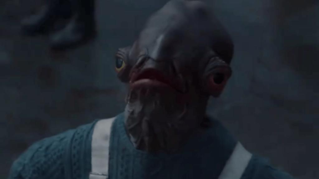 , The Mandalorian: insolito cameo per l'attrice di Iden Versio, Star Wars Addicted