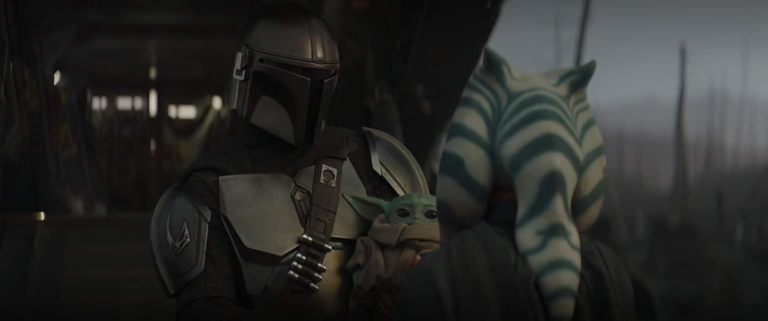 , The Mandalorian: Capitolo 13, la Jedi – Guida all'Episodio, Star Wars Addicted