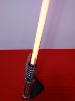 spada, Recensione della Spada Laser di Darth Revan The Black Series Force FX Elite, Star Wars Addicted