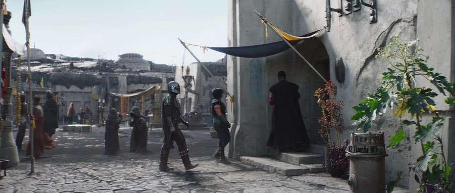 , The Mandalorian: tre dettagli de L'ASSEDIO che forse non avrai notato, Star Wars Addicted