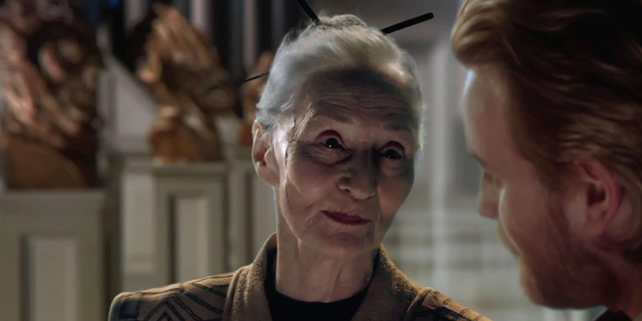 , Grogu: chi sarà il Jedi che lo addestrerà?, Star Wars Addicted