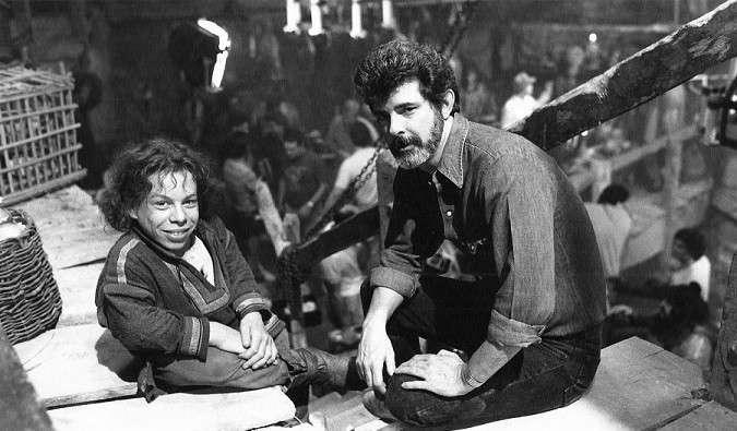 , Una vita intera nella saga: Warwick Davis, Star Wars Addicted