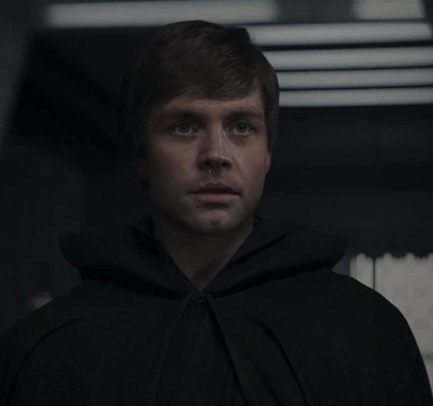 , Perché Luke decide di addestrare il Bambino (e Ahsoka no)?, Star Wars Addicted