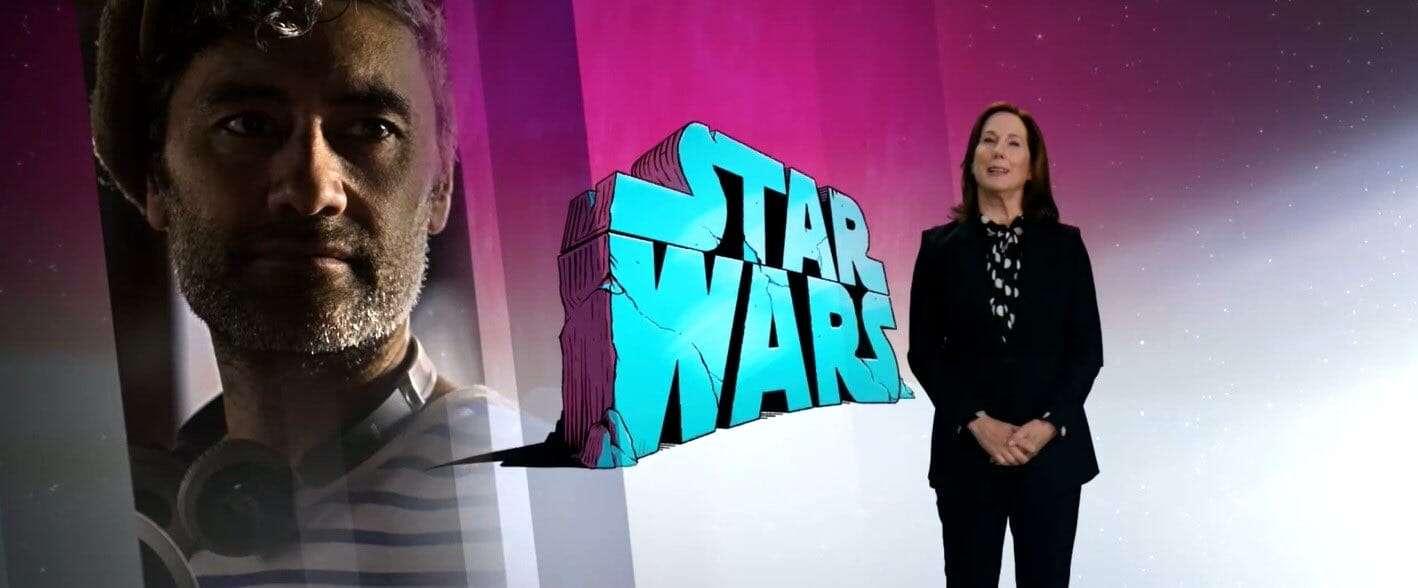 , Taika Waititi: spero che il prossimo film che girerò sarà quello su Star Wars, Star Wars Addicted