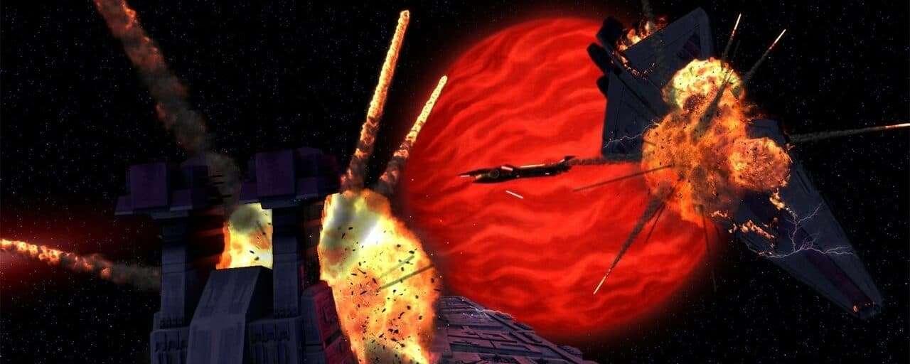 Malevolence Generale Grievous, La Malevolence, prima ammiraglia del Generale Grievous – Guida al Canon, Star Wars Addicted