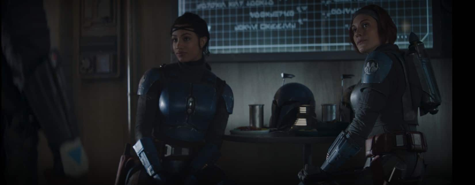 , The Mandalorian: Capitolo 16, il Salvataggio – Guida all'Episodio, Star Wars Addicted