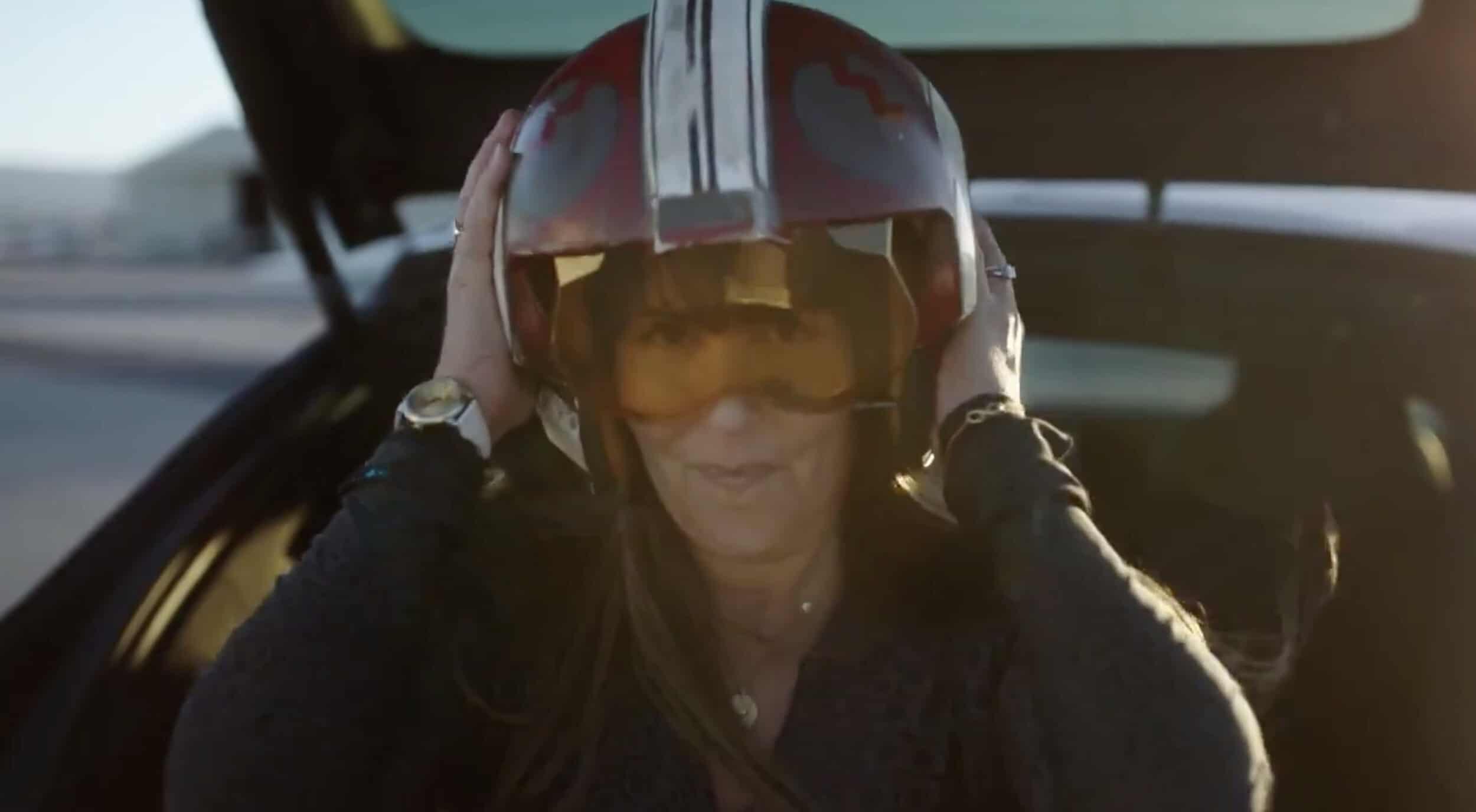 , Rogue Squadron: la sceneggiatura è quasi pronta, Star Wars Addicted