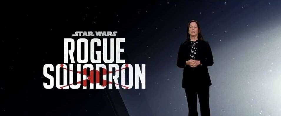 Rogue Squadron film, Il nuovo film Rogue Squadron potrebbe avere riferimenti al materiale Legends, Star Wars Addicted
