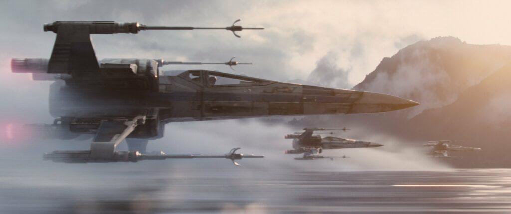 x wing canon, Tutti gli X-Wing del Canone – Guida al Canon, Star Wars Addicted