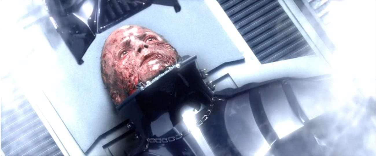 , 15 dettagli di Episodio III: la Vendetta dei Sith che non avrai notato, Star Wars Addicted