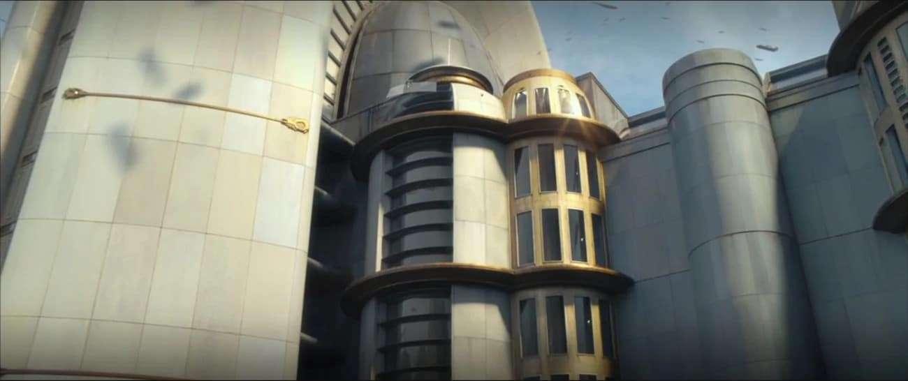 , 18 dettagli di Episodio II: l'Attacco dei Cloni che non avrai notato, Star Wars Addicted