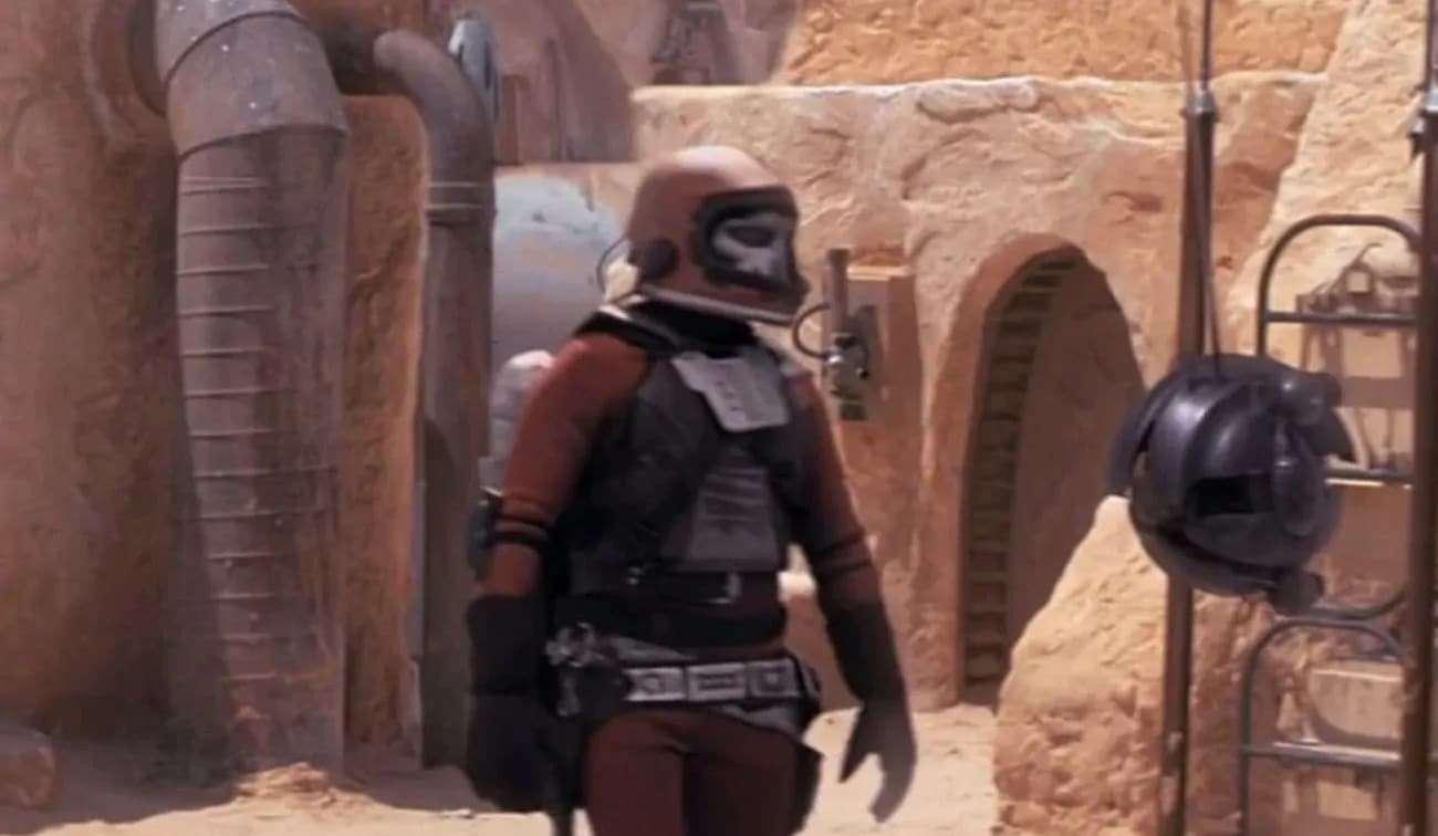 , 20 dettagli di Episodio I: la Minaccia Fantasma che non avrai notato, Star Wars Addicted