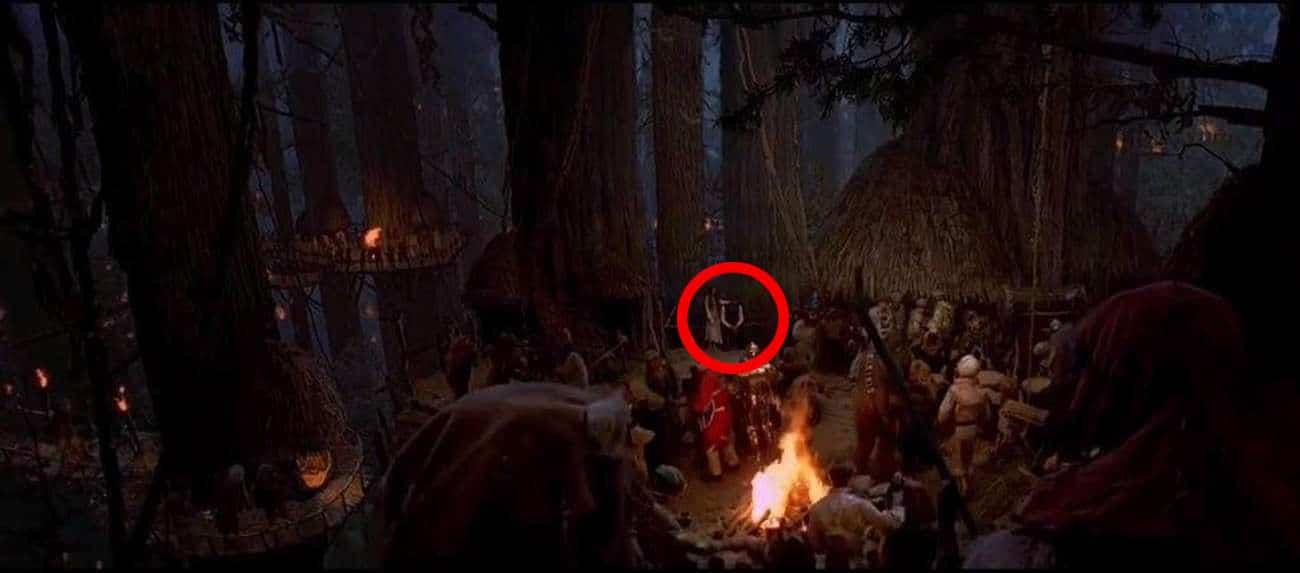 , 10 dettagli di Episodio VI: il Ritorno dello Jedi che non avrai notato, Star Wars Addicted