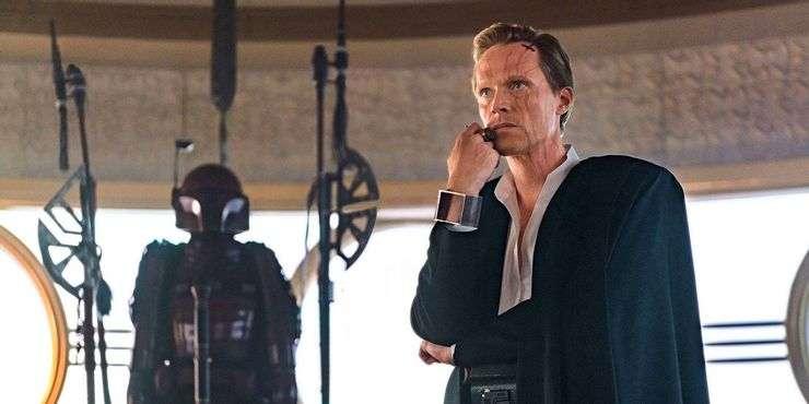 , Paul Bettany è ansioso di tornare ad interpretare Dryden Vos, Star Wars Addicted
