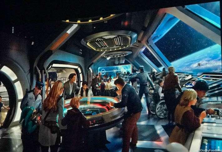 , Halcyon: l'hotel di Star Wars, Star Wars Addicted