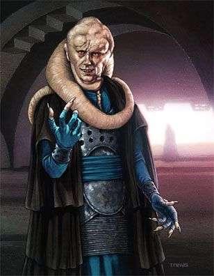 Bib Fortuna maggiordomo Jabba, Bib Fortuna: il maggiordomo di Jabba – Guida al Canon, Star Wars Addicted