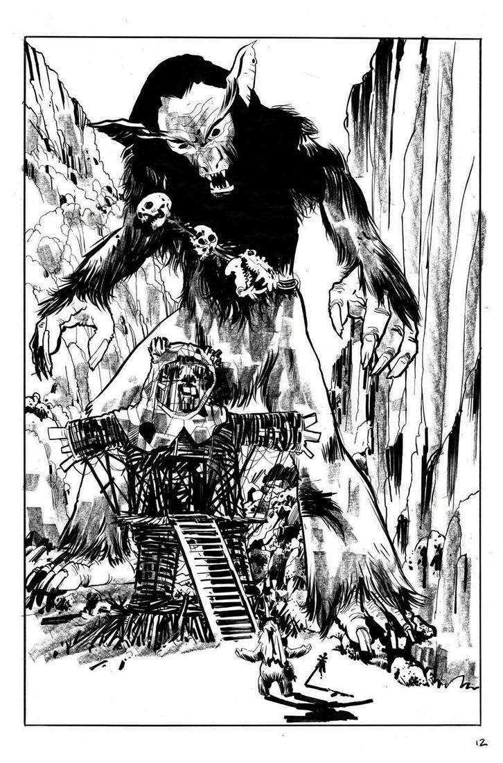 Creature bizzarre pericolose bestiario, Bestiario della Galassia Lontana Lontana: Creature da incubo, Parte II – Guida al Canon, Star Wars Addicted
